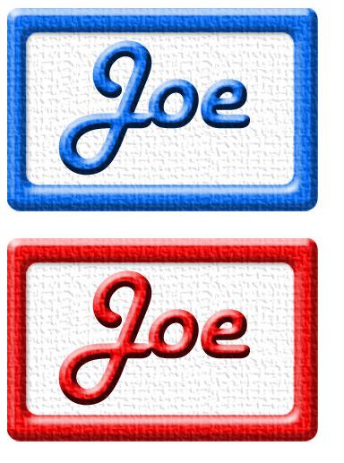 Joe Strike: Cartooning